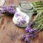 Making Herbal Bath Salts – A Crash Course